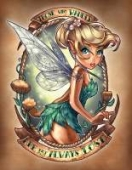 Tinkerbell аватар